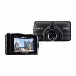 ケンウッド DRV-650 ドライブレコーダー GPS搭載機種 広視野角レンズ