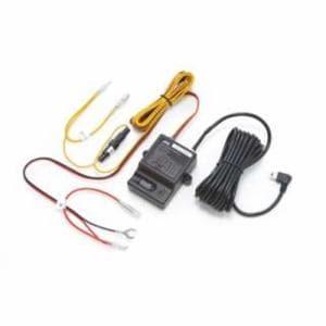 JVC CU-BC100 GC-TR100専用駐車監視用ケーブル