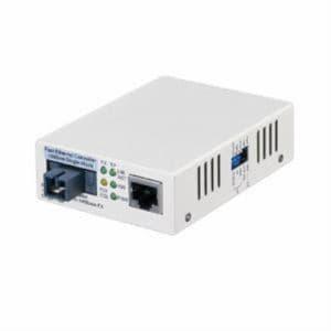 バッファロー LTR2-TX-WFC20BR  光メディアコンバータ