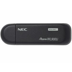 NEC 11ac対応 867Mbps無線LAN USB子機「AtermWL900U」  PA-WL900U