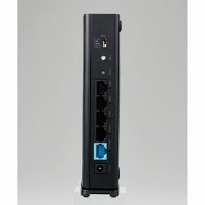 エレコム WRC-2533GST 11ac対応 1733+800Mbps 無線LANギガビットルーター