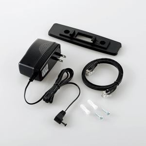 エレコム WRC-1750GSV 無線LANルーター親機 11ac.n.a.g.b/1300+450Mbps/IPv6対応