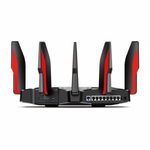 ティーピーリンクジャパン Wi-Fiルーター無線LAN親機 ゲーミングルーター3年保証 Archer C5400X