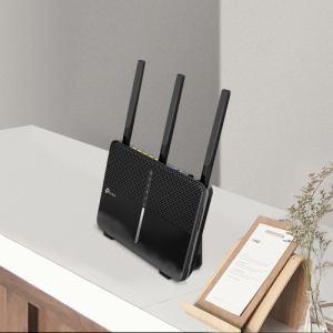 TP-Link ティーピーリンク Wi-Fi無線LAN親機11ac/n/a/g/b MU-MIMOデュアルコアCPUスタンド3Y ARCHER A2600
