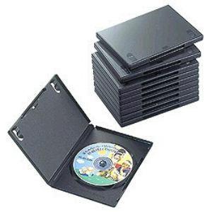 エレコム CD・ROMケース CCDDVD03