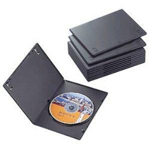 エレコム CD・ROMケース CCDDVDS03