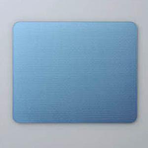 エレコム MP-065ECOBU 光学式センサマウスパッド ブルー