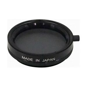 マルミ デジタル・ビデオカメラ用フィルター クロススクリーン V37mm(シルバー) ハンドル付 265492