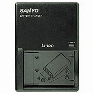 サンヨー VARL50 三洋電機他デジタルカメラアクセサリーVAR-L50