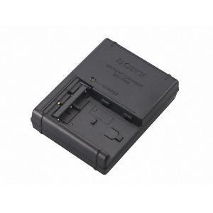 SONY バッテリーチャージャー BCVM10