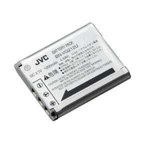 JVCケンウッド BN-VG212 リチウムイオンバッテリー