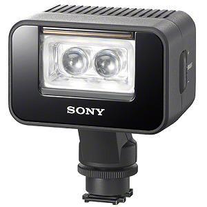 ソニー HVL-LEIR1 バッテリービデオIRライト