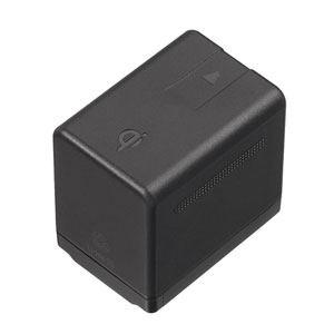 Panasonic ビデオカメラ用バッテリーパック VW-VQT380-K