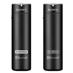 SONY ワイヤレスマイクロフォン ECMAW4