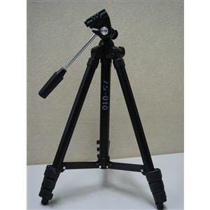 TSC TS-010 ビデオカメラ用三脚(4段)