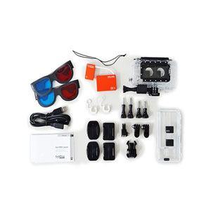 GoPro(ゴープロ) デュアルヒーローシステム AHD3D-301
