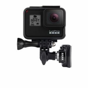 GoPro(ゴープロ) AHFSM-001 ヘルメットフロント&サイドマウント