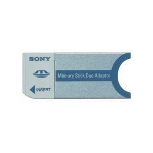 SONY カードアダプター MSACM2