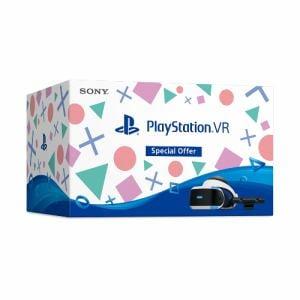 PlayStationVR Special Offer CUHJ-16007