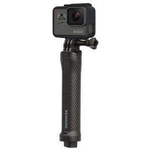 ハクバ H-GGP3WBK GoPro 3wayグリップ ブラック