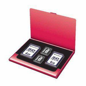 ロアス カードメディアケース MCC1000