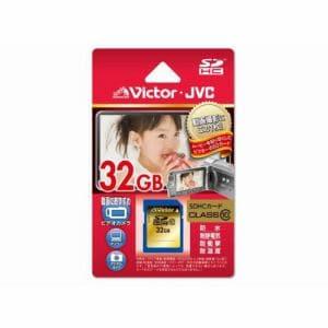 ビクター V-SDG32CL10 SDHCカード CLASS10 32GB