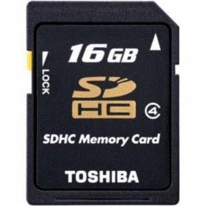 TOSHIBA SDカード SDL016G4