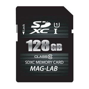 KICKER SDXCカード UHS-1 YMLSDX128GCL10UIJP