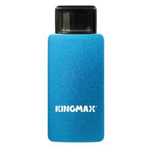 KINGMAX KM16GPJ01L MICROSDHCカード 16GB ブルー