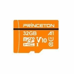 プリンストン A1規格対応 microSDXC/SDHCカード 32GB PMSDA-32G PMSDA-32G