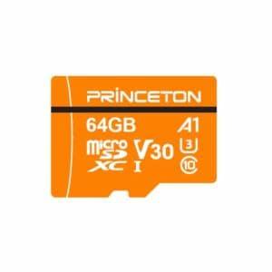 プリンストン A1規格対応 microSDXC/SDHCカード 64GB PMSDA-64G PMSDA-64G