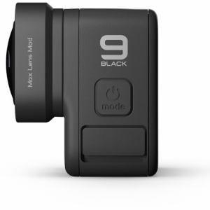 GoPro ADWAL-001 Max レンズモジュラー(HERO9 ブラック)