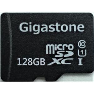 ギガストーン GJMX/128U ハイスピードUHS-I microSDXCカード 128GB
