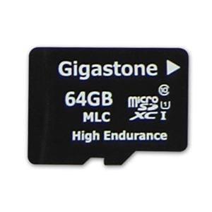 ギガストーン GJMX-64GU1M ハイスピードUHS-I microSDXCカード 64GB