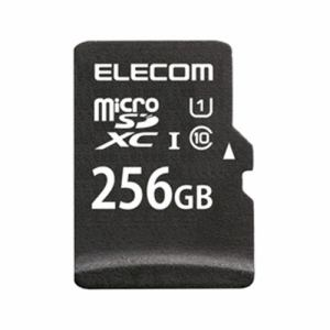 ADAM Elements MF-DMR256GU11R microSDXCメモリカード(UHS-I対応) 256GB