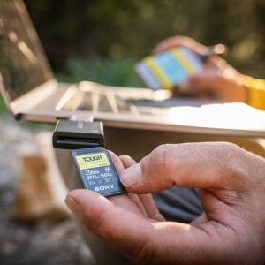 ソニー SF-M64T SDXC UHS-II メモリーカード Class10 ソニーハイエンドSDカードシリーズ 64GB