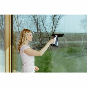 ボッシュ GlassVAC コードレス窓用クリーナー ボッシュ  白