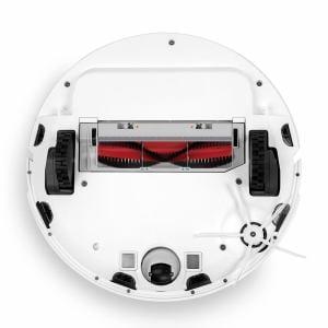 Roborock(ロボロック) 掃除ロボットS6(白) roborock S6 / 掃くも拭くもこれ一台 / 最高の吸引力と静音性 / 部屋環境の学習・複数地図の記憶も可能 /