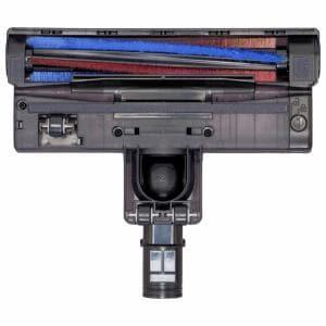 アイリスオーヤマ KRSLDCP52-P 紙パック式 スティッククリーナー ピンクゴールド 掃除機