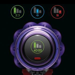 掃除機 ダイソン コードレス SV18FFENT Dyson Digital Slim Fluffy Origin SV18 掃除機 Dyson