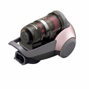 シャープ EC-VS530 フィルターレスサイクロン掃除機 ゴールド