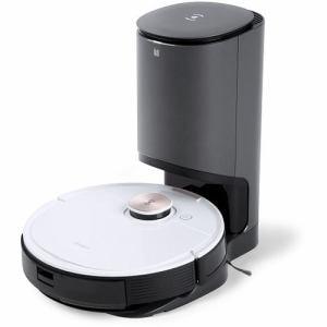 エコバックス DLX11-54 DEEBOT OZMO T8+ 床用ロボット掃除機