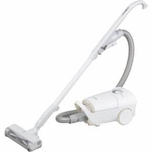 パナソニック MC-JP830K-W 紙パック式掃除機 Jコンセプト ホワイト 掃除機