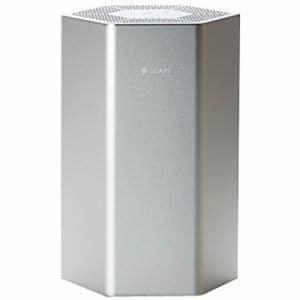 REVSONIC(レブソニック) GLA-A1-S 空気清浄機 「GLAPS A1」 (~11畳) シルバー
