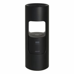 マクセル MXAP-AR201BK 低濃度オゾン除菌消臭器 「オゾネオ」 ブラック