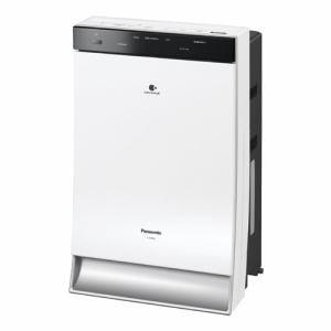パナソニック F-VXP90-W 加湿空気清浄機(空清40畳まで/加湿24畳まで) ホワイト