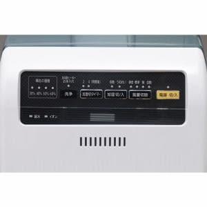 アイリスオーヤマ RHF-401 加湿空気清浄器 木造和室:(6畳)/プレハブ洋室:(10畳)