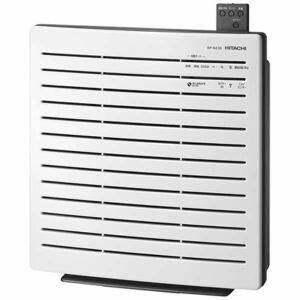 日立 EP-NZ30-W 空気清浄機 「クリエア」 (空清15畳まで) ホワイト