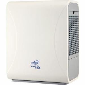シリウス SVWAQA1001W 除菌空間システム   白