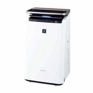 シャープ KI-HP100-W プラズマクラスターNEXT搭載加湿空気清浄機 (空気清浄:~46畳/加湿:~26畳) ホワイト系